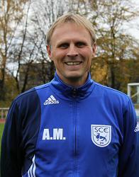 Andreas Munker