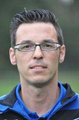 Trainer Oliver Keuter